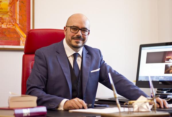 Avvocato Alessandro Bartoli Ciancaleoni